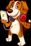 TEC mascota empresarial
