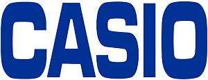 marca CASIO