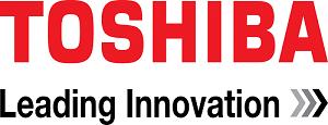 marca Toshiba