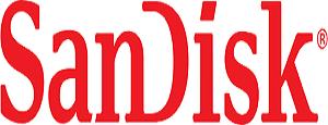 marca SANDISK