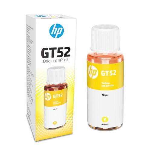 producto relacionado Tinta GT53 AMARILLO HP